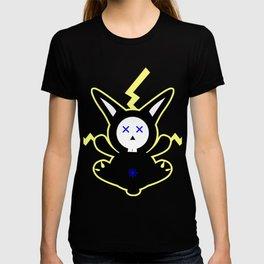 Electric bunny T-shirt