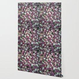 Flower carpet Wallpaper
