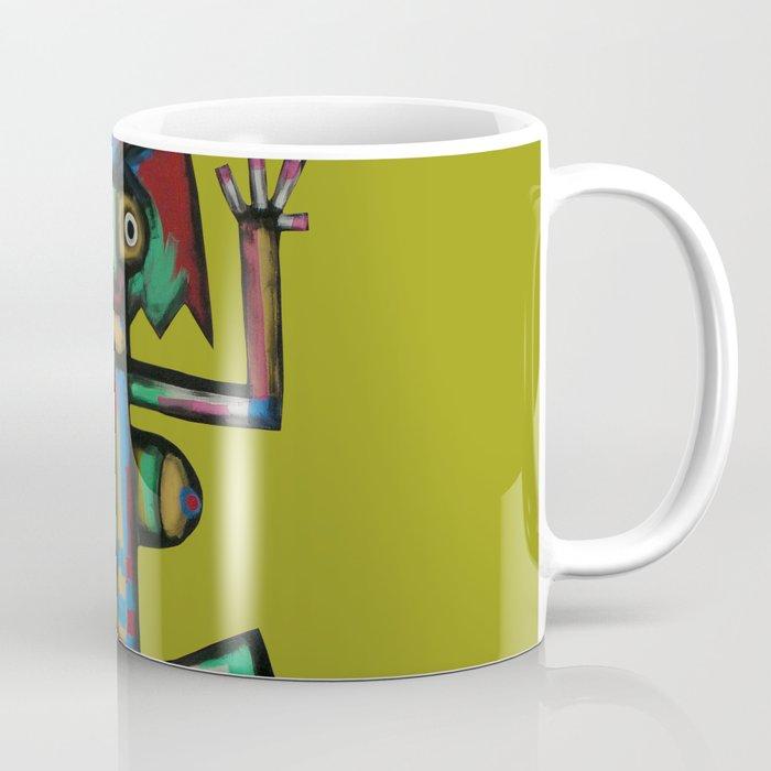 Dancer Coffee Mug
