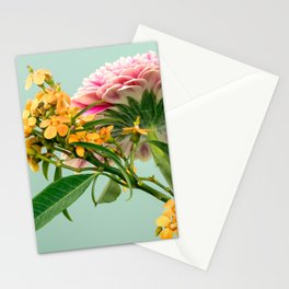 flowers #society6 #decor #buyart Stationery Cards