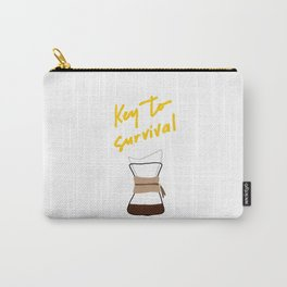 Coffee - Chemex Carry-All Pouch