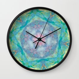 Whimsical Wall Clock