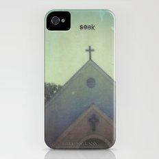 Seek Slim Case iPhone (4, 4s)