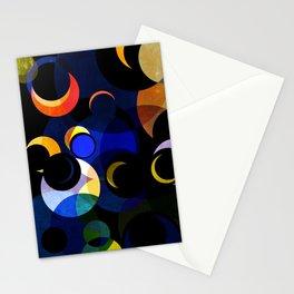 STARRY NIGHT 2 Stationery Cards