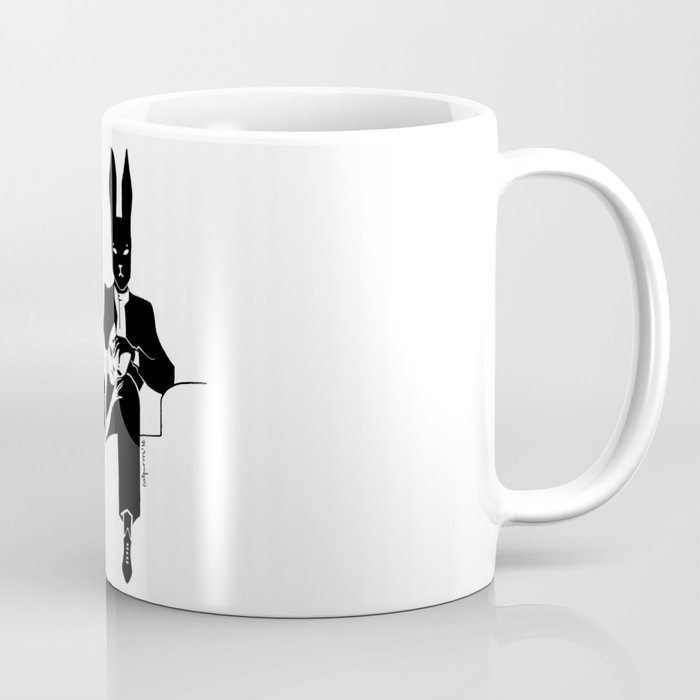 Master and servant Coffee Mug