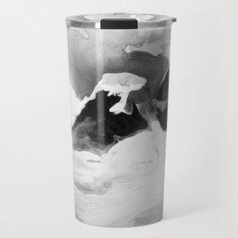 Ah Create and Destroy in Shadow Travel Mug