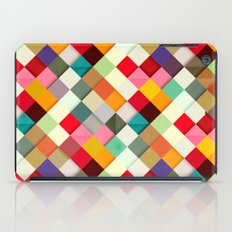 Pass this On iPad Case