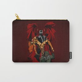 Emerging Victorious Carry-All Pouch