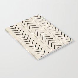Mudcloth Notebook