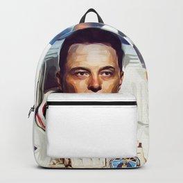 Elon Musk Backpack