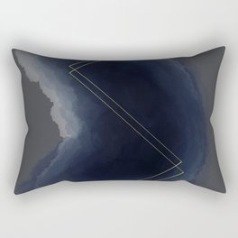 Abyss Rectangular Pillow