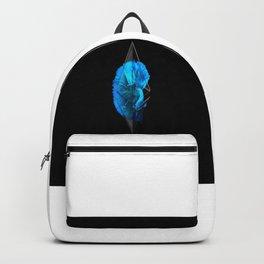Ethereum Art Backpack