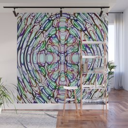 Whispering Colors  Wall Mural
