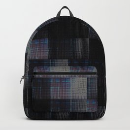 830 false cubes Backpack