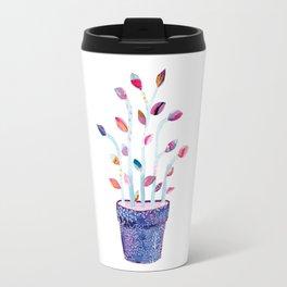 Houseplant 01 Travel Mug