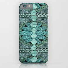 Ink Pattern No.3 iPhone 6s Slim Case