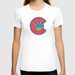 Colorado Sprout T-shirt