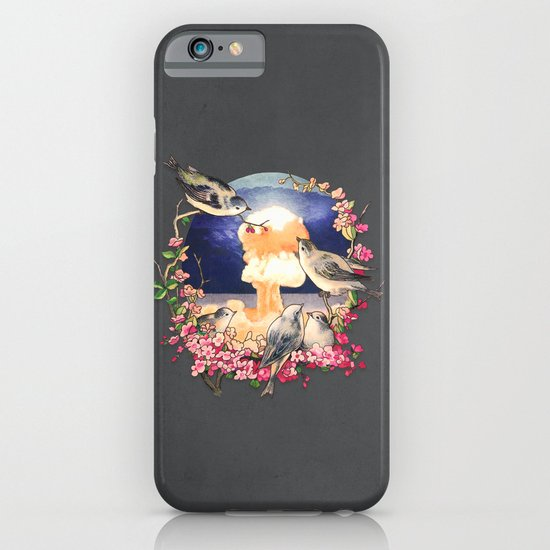 Second Sun  iPhone & iPod Case