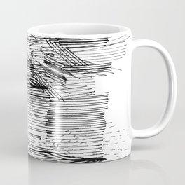 Polyharmonic Coffee Mug