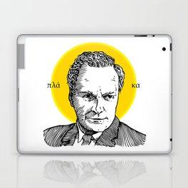 St. Feynman Laptop & iPad Skin