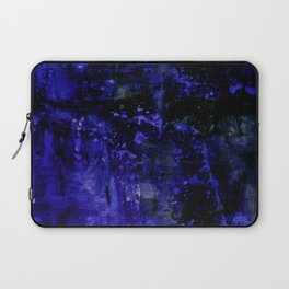 Voices Of The Night No.1b by Kathy Morton Stanion Laptop Sleeve
