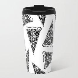 Pizza Milano Travel Mug