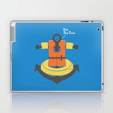 I Refuse To Sink Laptop & iPad Skin