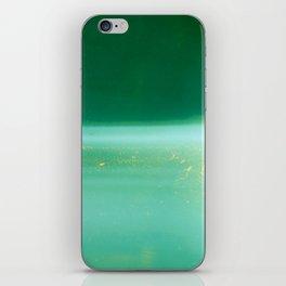 Gold iPhone Skin