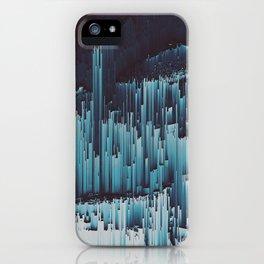 Harsh iPhone Case