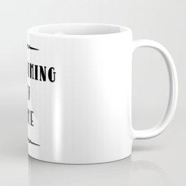 Reclaiming My Time Coffee Mug