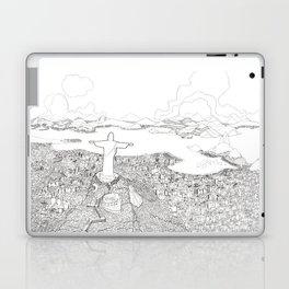 Rio di Janeiro Laptop & iPad Skin