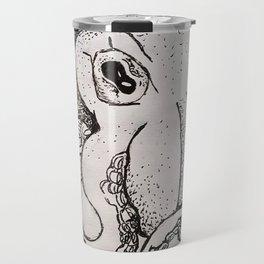 Suction Cups Travel Mug