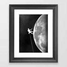Ascent Framed Art Print
