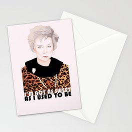 Ouiser Boudreaux Stationery Cards