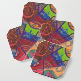 Abstraction Coaster