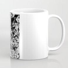 Black/White #1 Mug