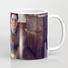 Victoria Dubourg Coffee Mug