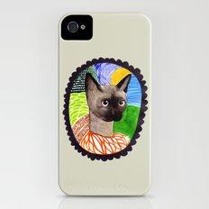 KITTY Slim Case iPhone (4, 4s)