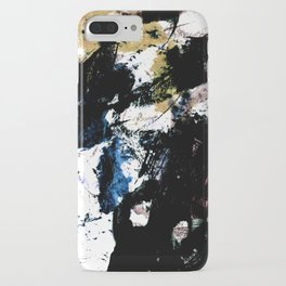 abstract 16 I iPhone Case