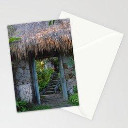 ubud spirit Stationery Cards
