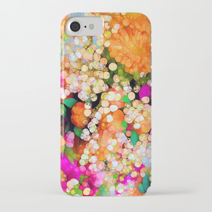 pop-sparkles iphone case