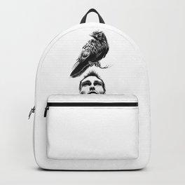 Looking Backpack
