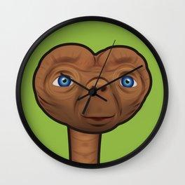Optimistic ET Wall Clock