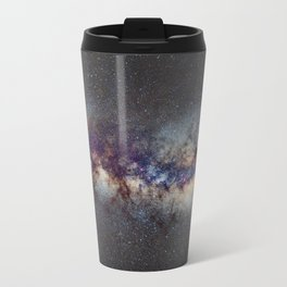 The Milky Way: from Scorpio and Antares to Perseus Travel Mug
