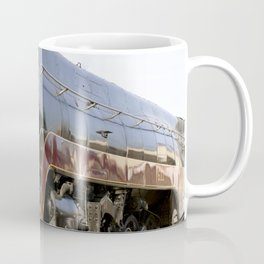Strasburg Railroad Series 5 Coffee Mug