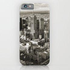 Melbourne City iPhone 6s Slim Case