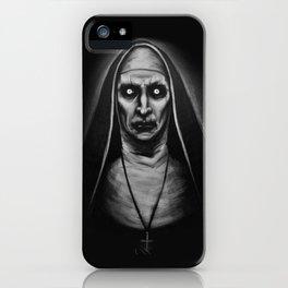 Valak iPhone Case