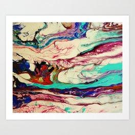 panoplie Art Print