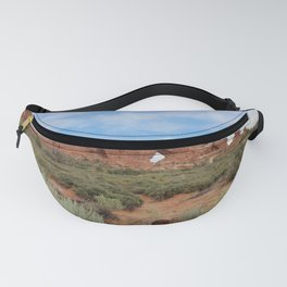 Arches National Park Fanny Pack