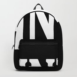 INTP Backpack